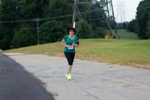 Beth Running Elasto Proxy