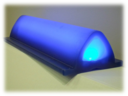 Light-Up Bumpers