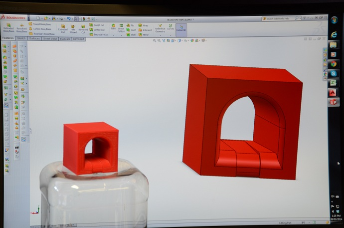 3D Printing Prototype Blog