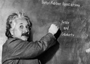 Butyl Ruber Applications: Seals and Gaskets
