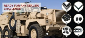 Military Gaskets