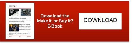 Download Make It or Buy It