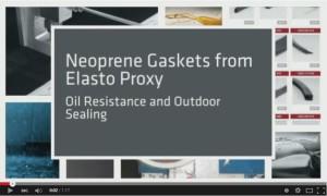 Video: Neoprene Gaskets
