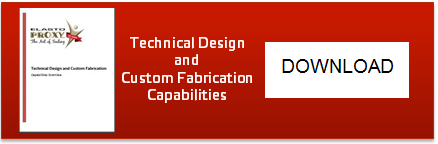 Technical Design and Custom Fabrication Capabilities
