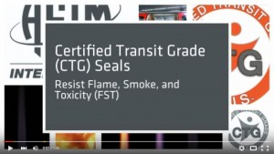 Video - CTG Seals Resist FST