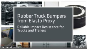 Video - Rubber Truck Bumpers from Elasto Proxy