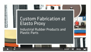 Video - Custom Fabrication at Elasto Proxy