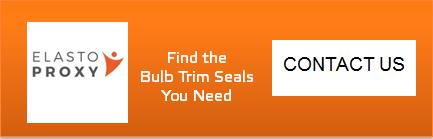 Find Bulb Trim Seals
