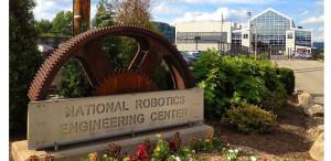 National Robotics Engineering Center (NREC)