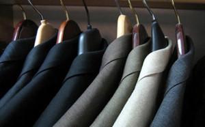 Suit Rack
