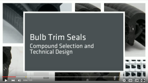 Click to Watch the Bulb Trim Seals Video