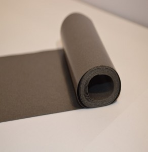 Fabric Reinforced Conductive Silicones