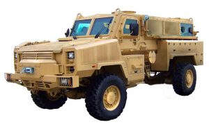 Military Land Systems