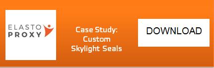 Custom Skylight Seals Case Study