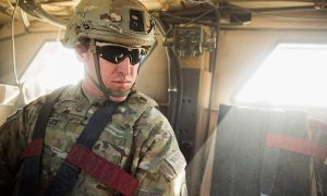 Spall Liners for Military Vehicles | Spall Panels | Spall