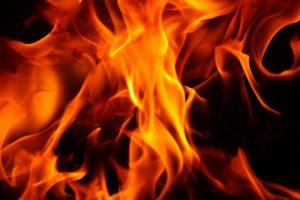 flame smoke toxicity
