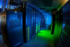 Data Center Cooling Systems