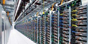 Data Center Retrofits