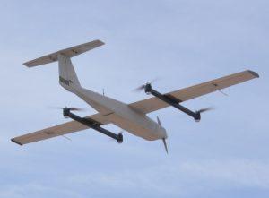 UAV Gaskets