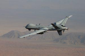 UAV Antenna Gasket