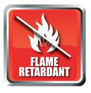 Flame Retardant Rubber