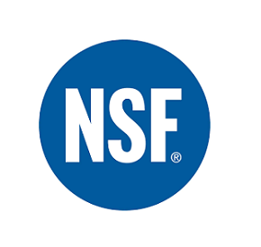 NSF Gasket Materials