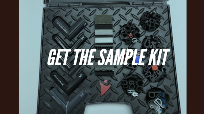 Get the Sample Kit