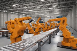 Automate Manufacturing