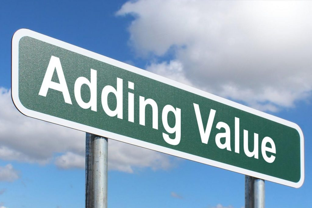 Value-Added Manufacturing