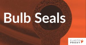 Read more about the article Extruded Rubber Seals: Four Types