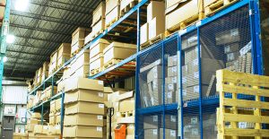 supply chain crisis | warehouse services | Warehousing and Distribution