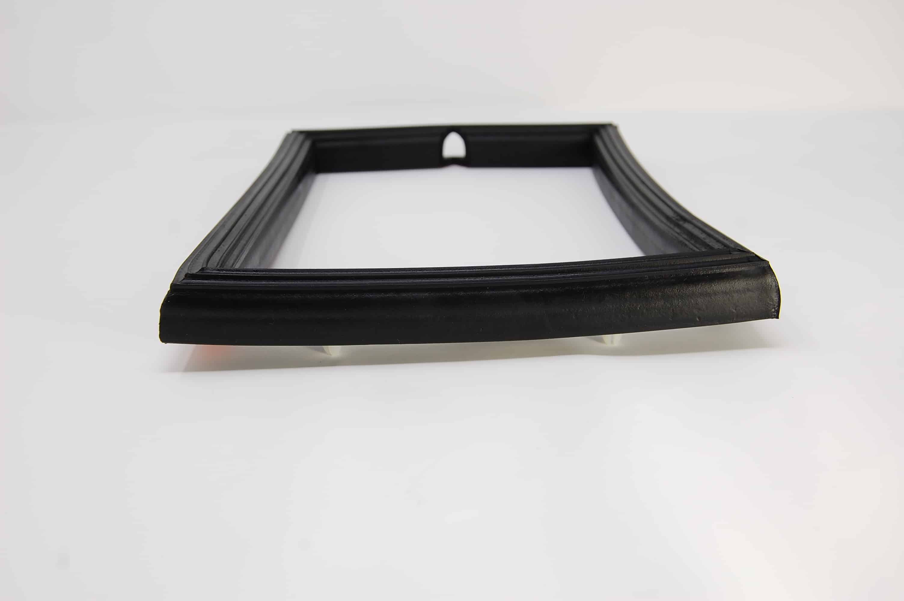 Enclosure Gaskets for Environmental Sealing