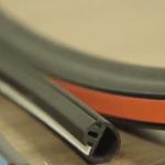 Comment installer des joints d'étanchéité finis