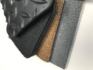 Custom Rubber Floor Mats from Elasto Proxy