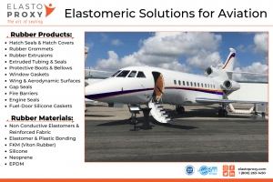 Aviation Seals and Aircraft Insulation
