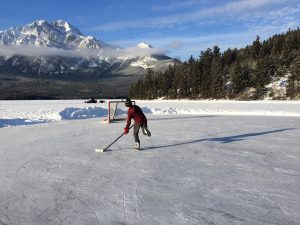 Read more about the article Why New Year's Hockey Needs Rubber Seals