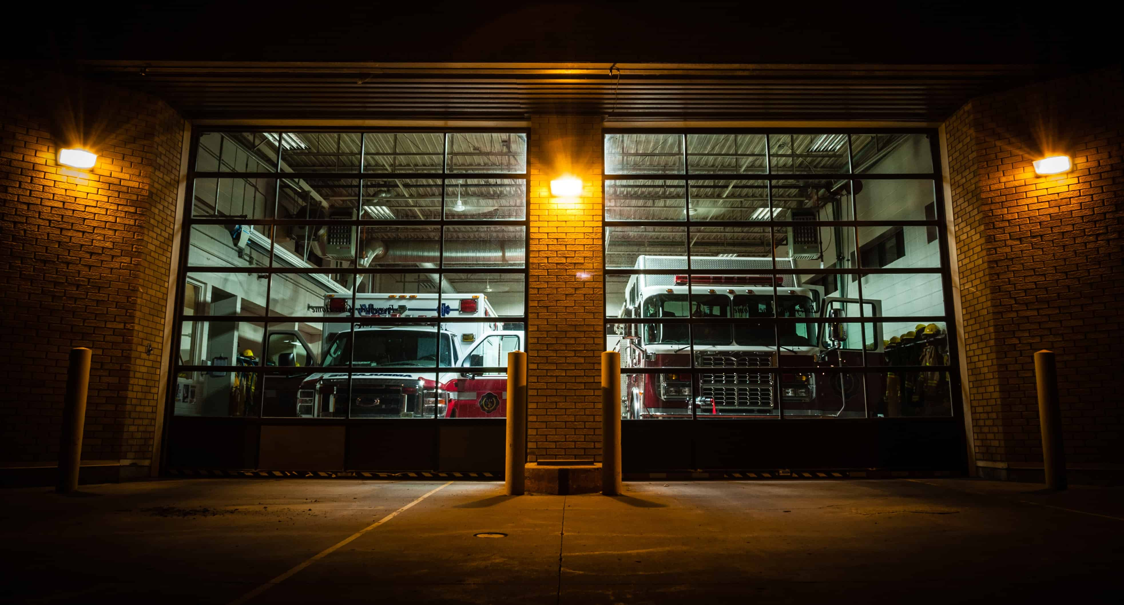 Emergency Vehicle Manufacturer Case Study