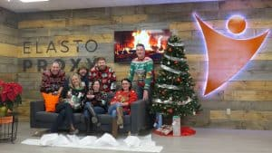 Read more about the article Christmas Sweater Day