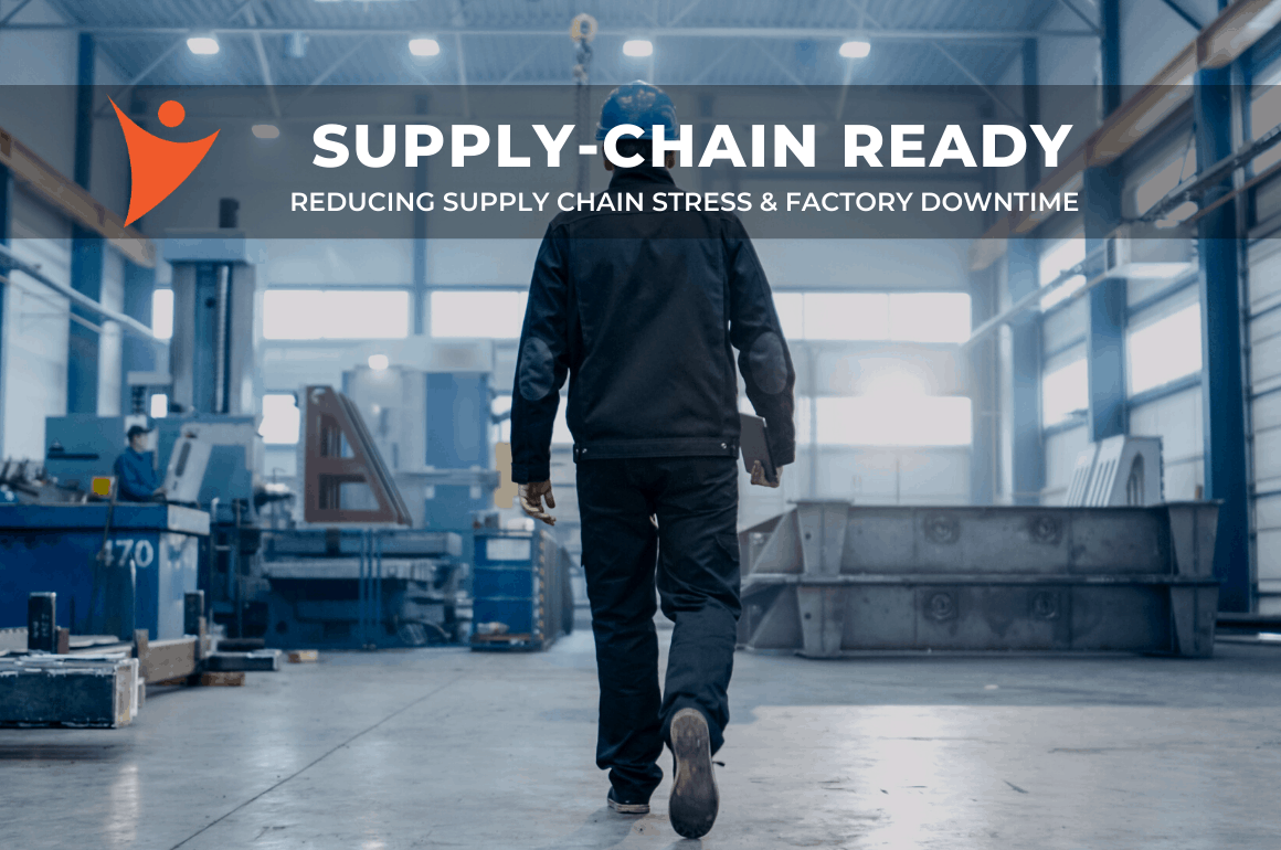 Is Your Supply Chain Ready for You to Restart Manufacturing During COVID-19?