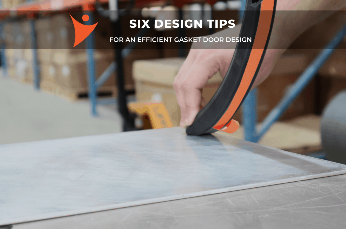 Door Seal Design: Six Things You Need to Know