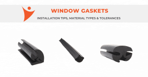 Read more about the article Window Gaskets: Design and Installation