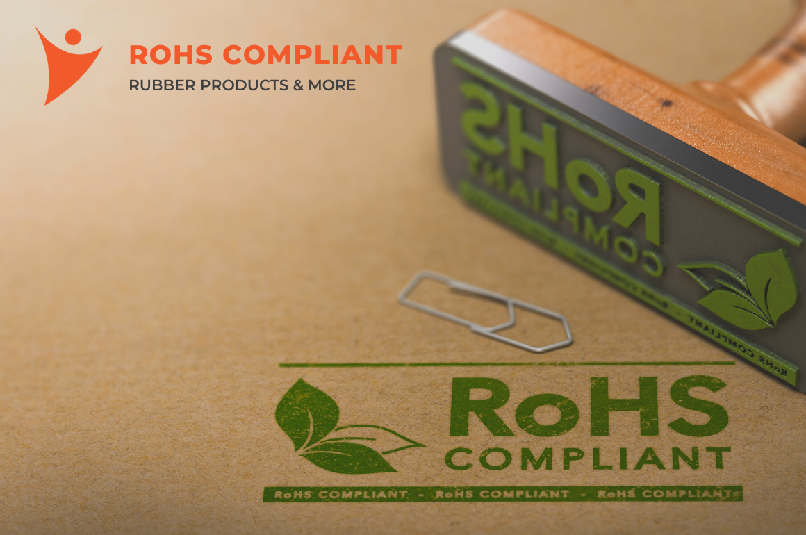 RoHS Compliance and Rubber Products
