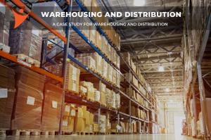 Entreposage et distribution de produits en caoutchouc