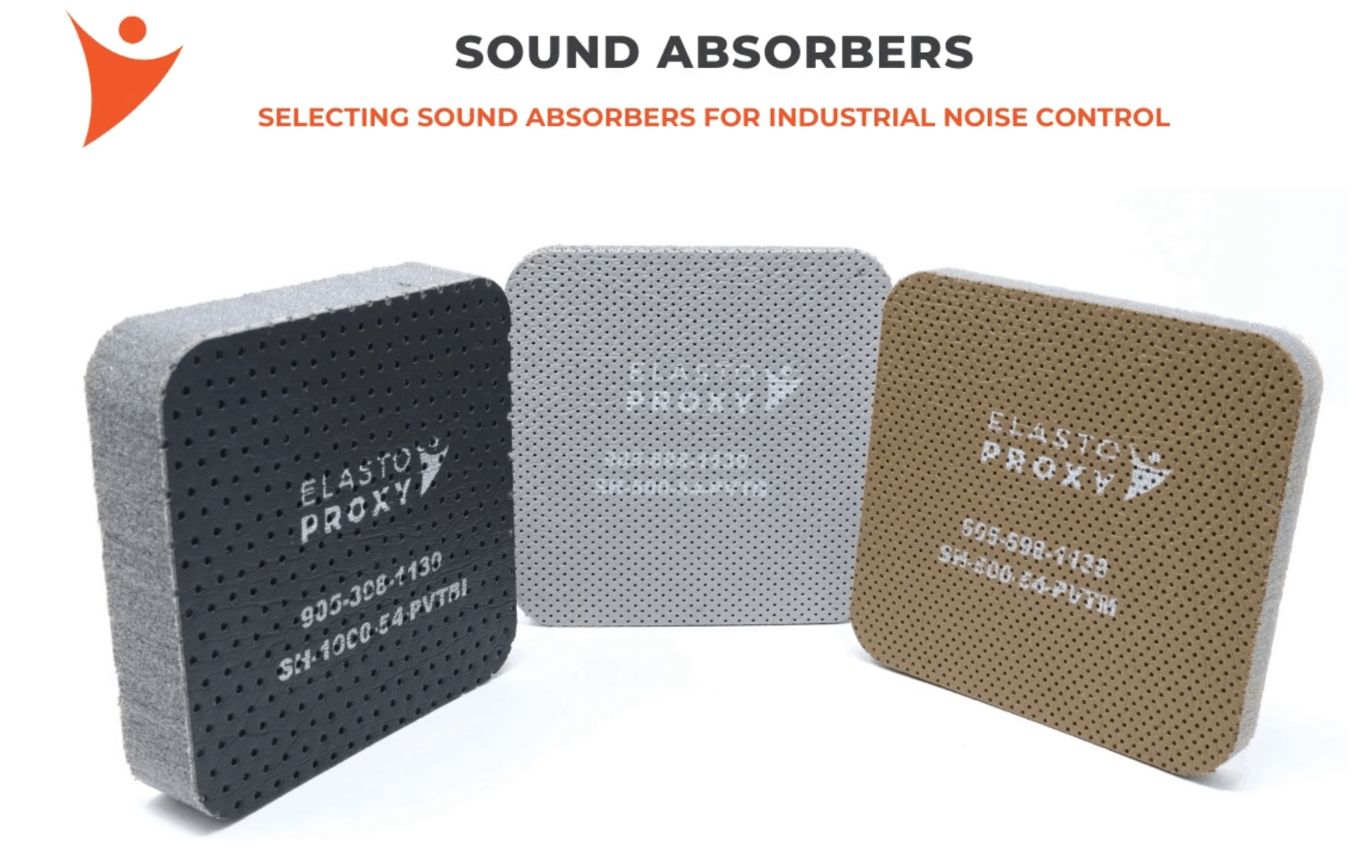 Read more about the article Sound Absorbers for Industrial Noise Control