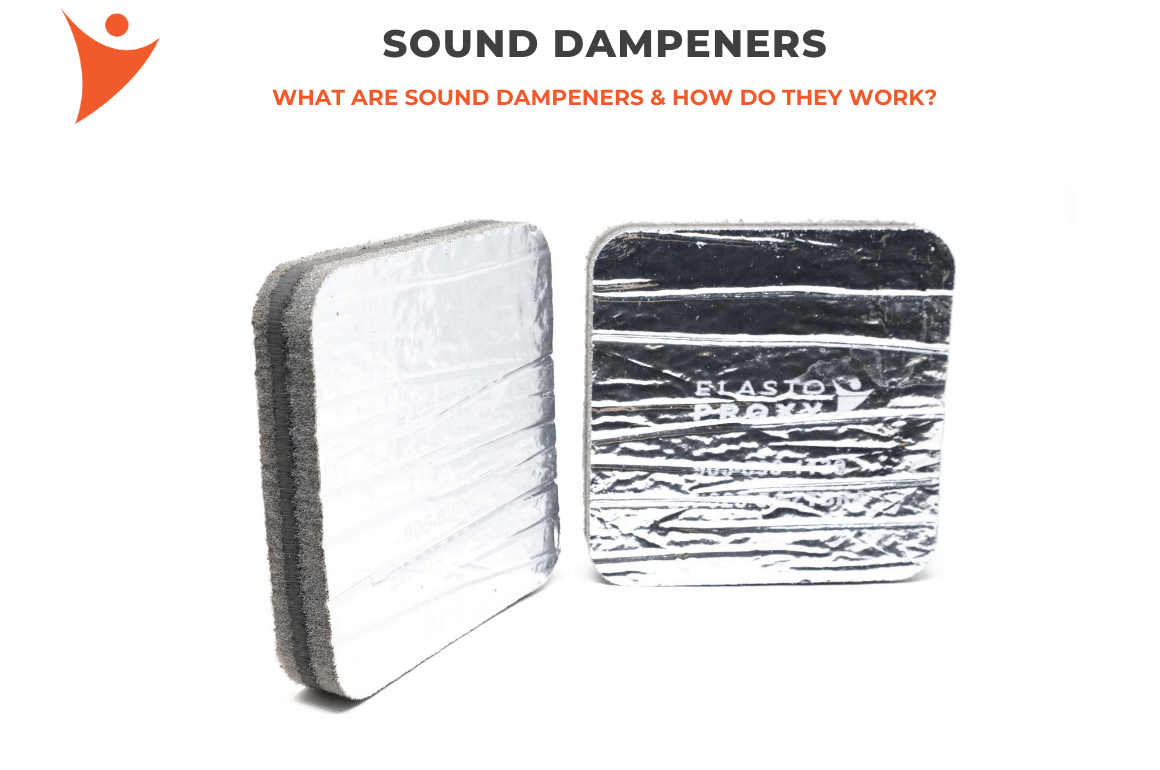 Read more about the article Sound Dampeners for Industrial Noise Control