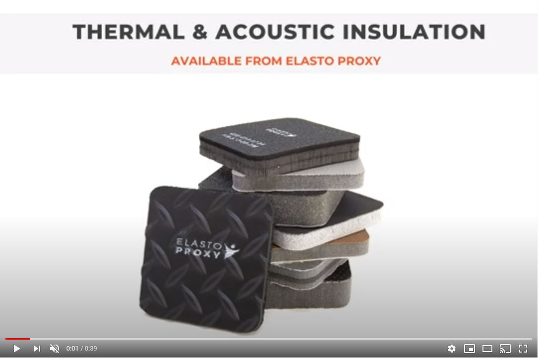 Read more about the article Heavy Equipment Insulation Video