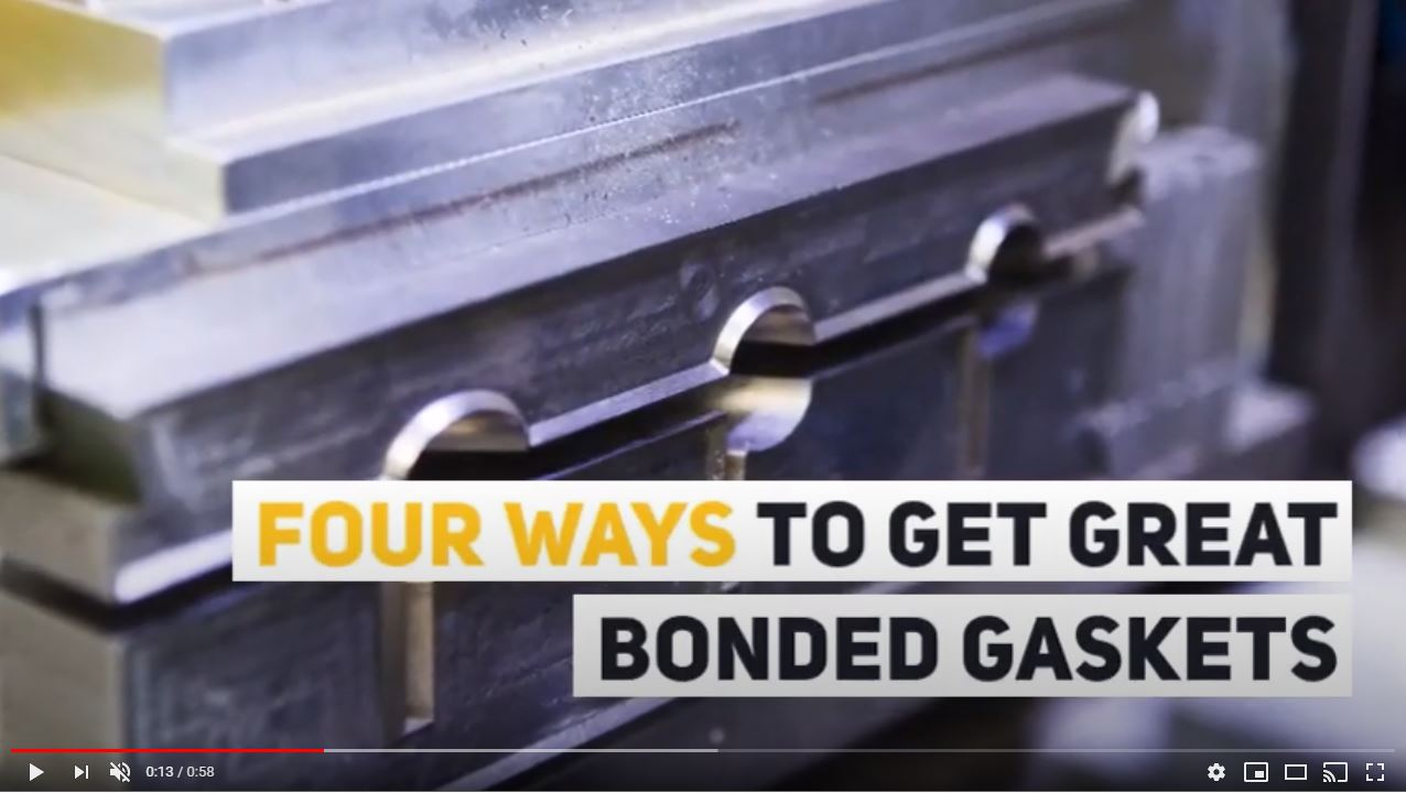 Read more about the article Better Bonded Gaskets Video