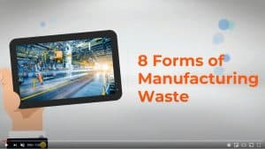 Manufacturing Waste Video