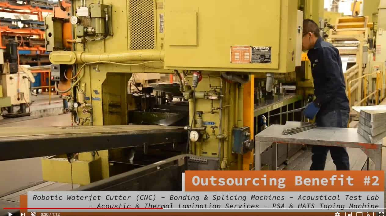 Read more about the article Outsourcing Benefits Video