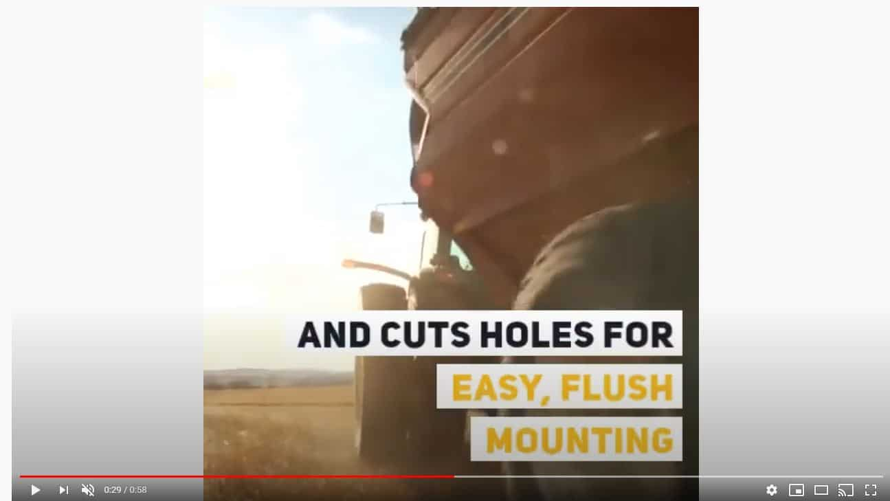 Read more about the article Cab Insulation for Heavy Equipment Video